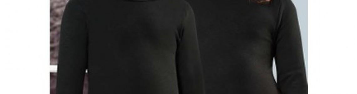 Termal Giyimin Çocuklarınız için Önemi