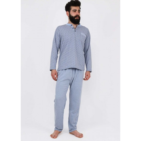 Erkek Pijama Takımı 01